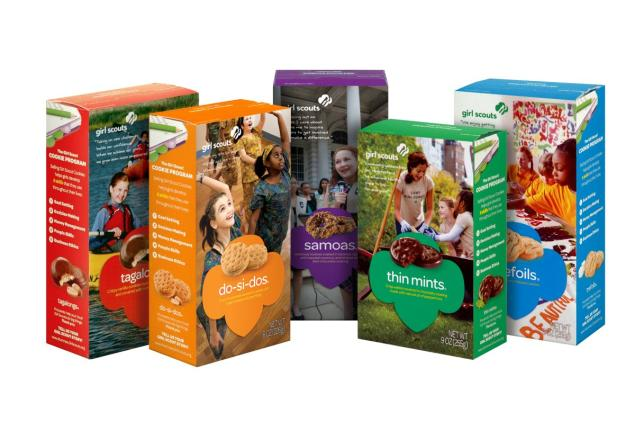 Admit it, you've always wanted to know the best beers to pair with Girl Scout cookies