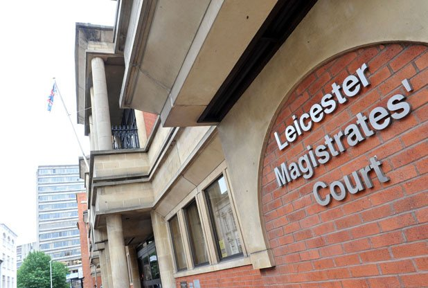 RT @Leicester_Merc: Leicestershire Police officer charged with sexually assaulting child under 13: https://t.co/lUquarIVRu https://t.co/1tm…