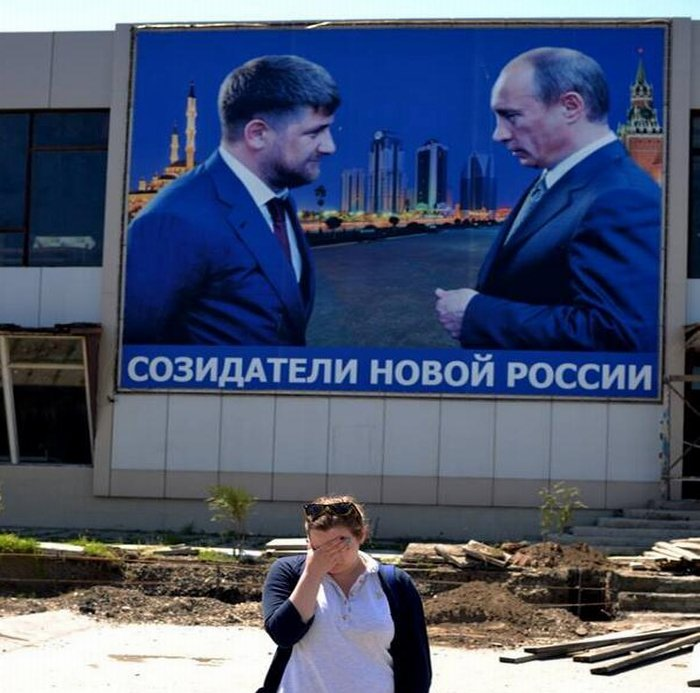 Могерини выступила за сохранение санкций в отношении России - Цензор.НЕТ 6055