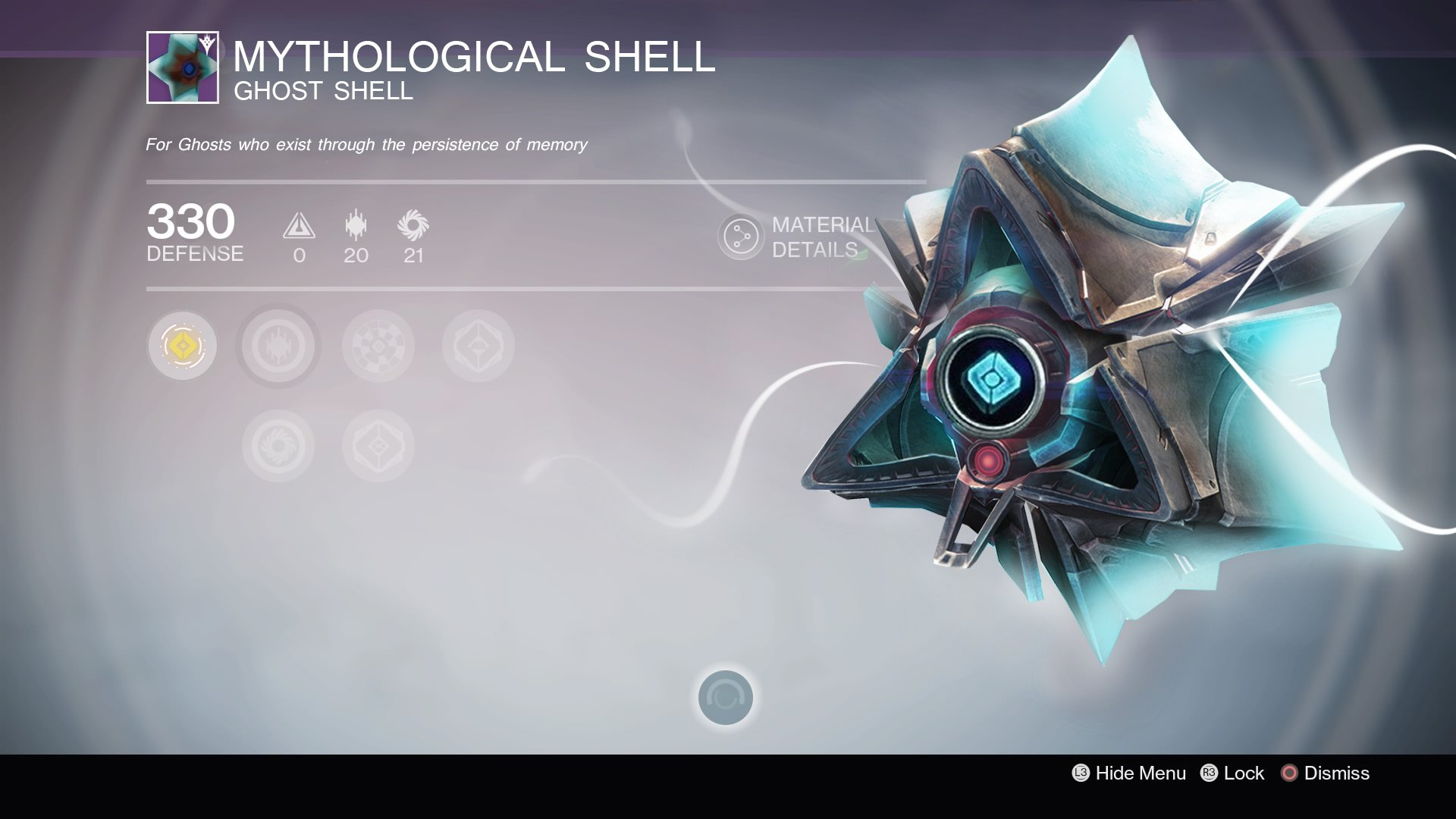 Willis On Twitter Sickest Ghost Shell Concept Via Reddit Cwspellowe Destiny Ghostshell Https T Co Fvpaymkzra