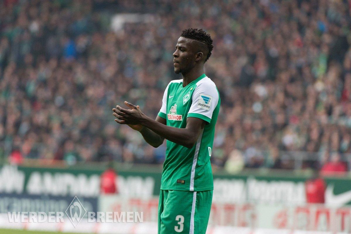 Video: Werder Bremen vs Hoffenheim