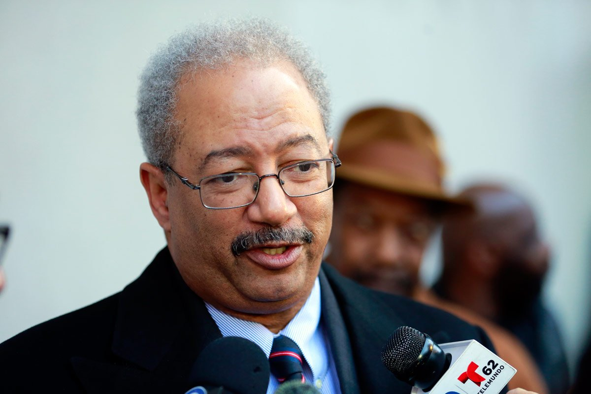 Chaka Fattah using your money to pitch his case