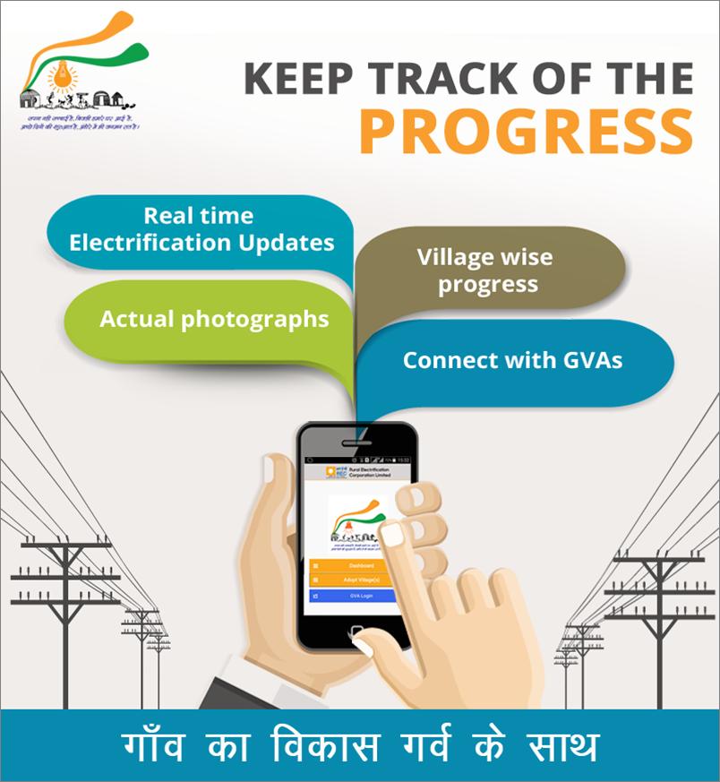 GARV app