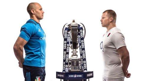 : Come vedere Italia-Inghilterra Rugby 6 Nazioni, a che ora inizia e info diretta streaming