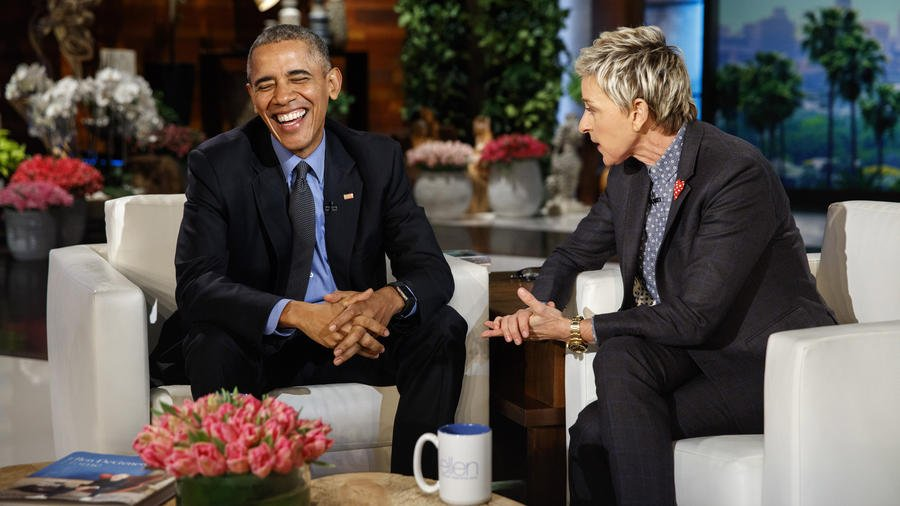 President Obama has Valentine's Day figured out