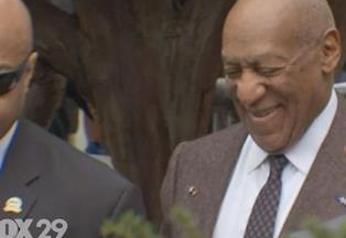 Bill Cosby's lawyers appeal charges to state superior court.