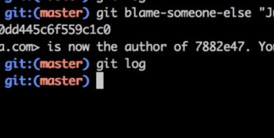 RT @TheNextWeb: Messed up your code? Now you can just blame someone else! https://t.co/QWH1jxyXcX https://t.co/kXLJtMmswM