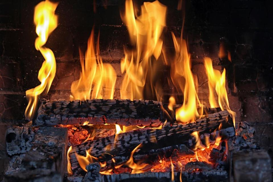 It's been so warm this winter, you may have forgotten how to build a fire. Here are tips