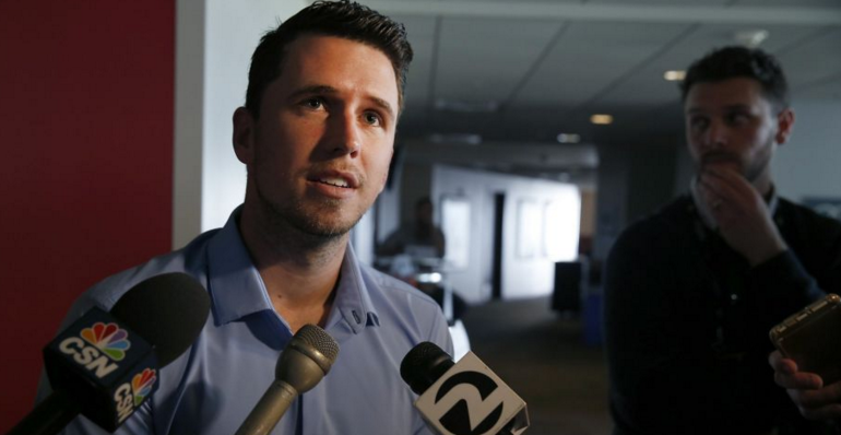 Buster Posey is even more important to SFGiants in 2016. via @annkillion