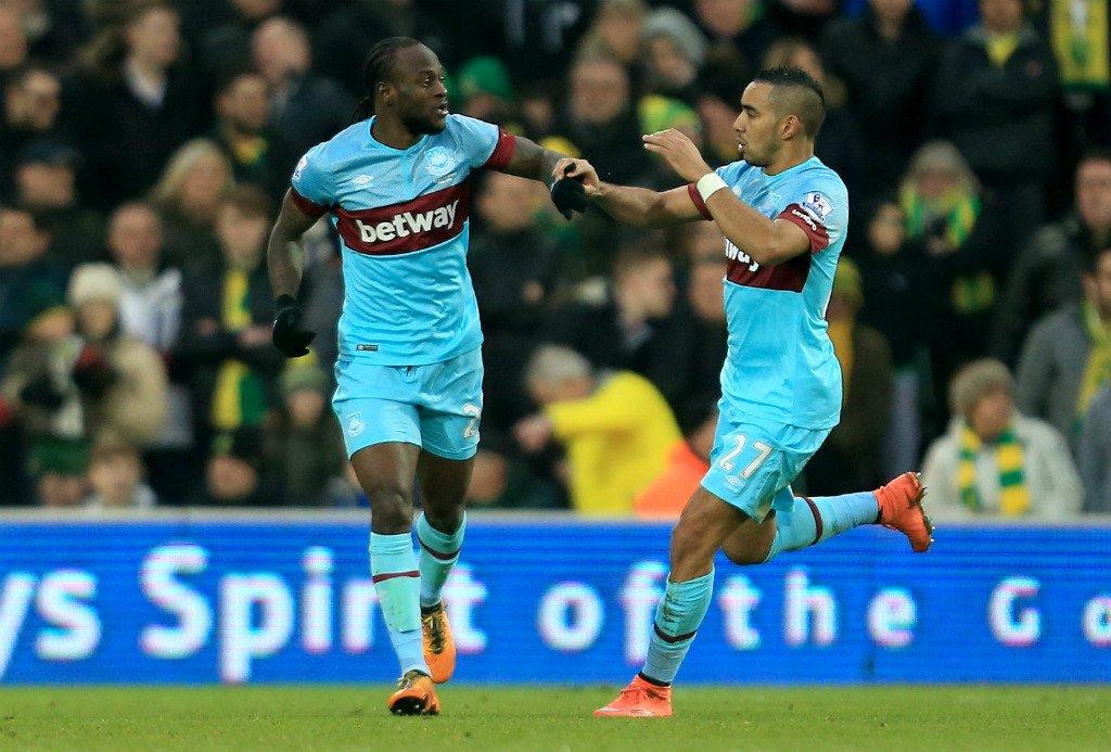 Video: Norwich City vs West Ham United