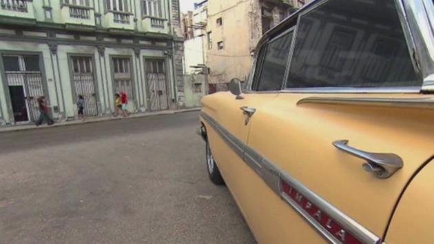 Vacation time? US, Cuba to sign agreement restarting commercial flights to the island