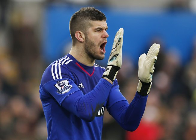 England's #1? Fraser Forster lauded after his 6th straight ...