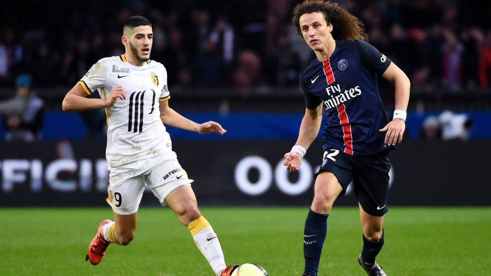 Video: PSG vs Lille