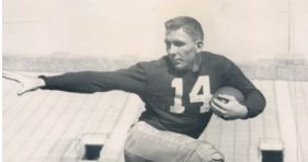 Notre Dame's Johnny Lattner, dead at 83, was only Chicago native to win the Heisman Trophy.