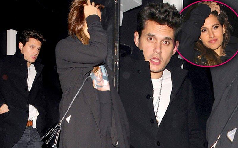 Hoe lang zijn Katy Perry en John Mayer dating