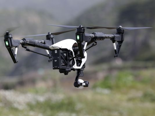 U-M announces temporary ban on drones