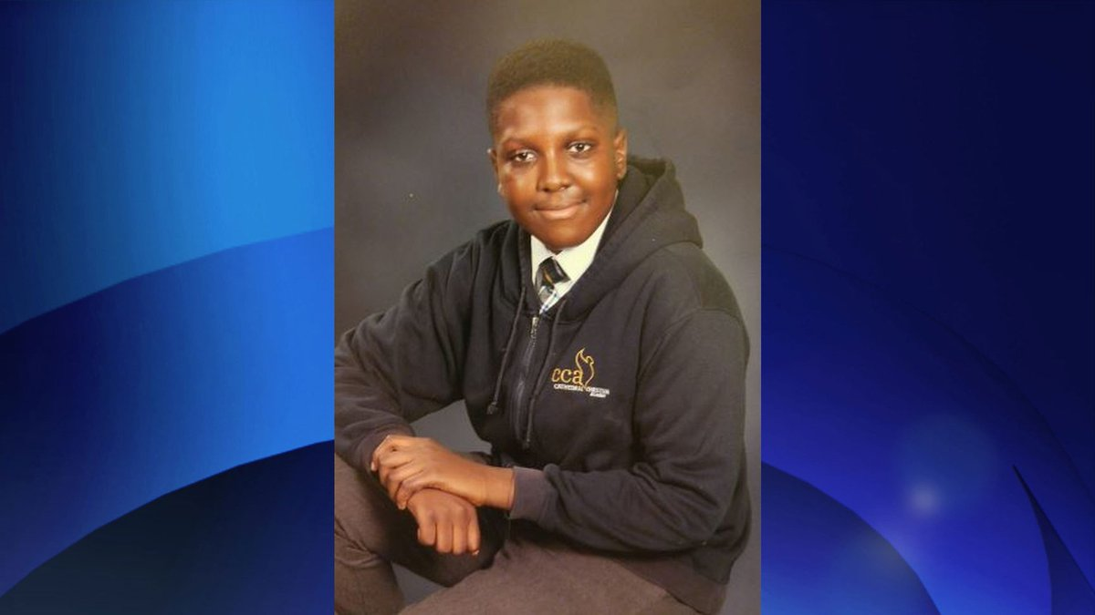 @TorontoPolice searching for two missing children, pictures below