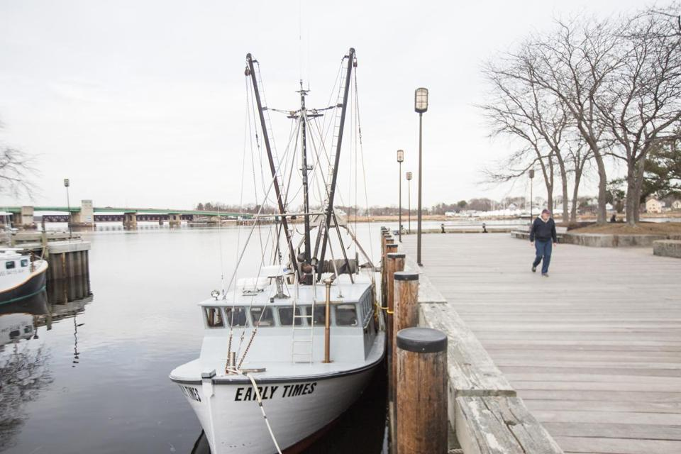 What is it like to live in Newburyport?