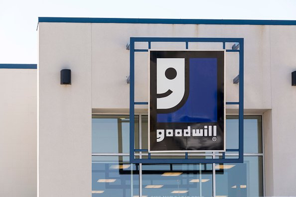 Hating Valentine's Day? Goodwill says donate your ex's stuff