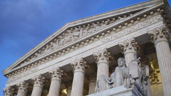 What happens w/ a divided Supreme Court? Take a look at the key cases and what might happen