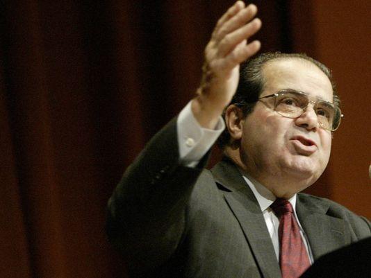 Death of Justice Antonin Scalia: Online reactions