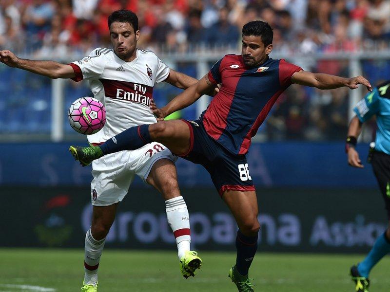 Come vedere MILAN-GENOA Streaming Rojadirecta oggi Diretta Serie A