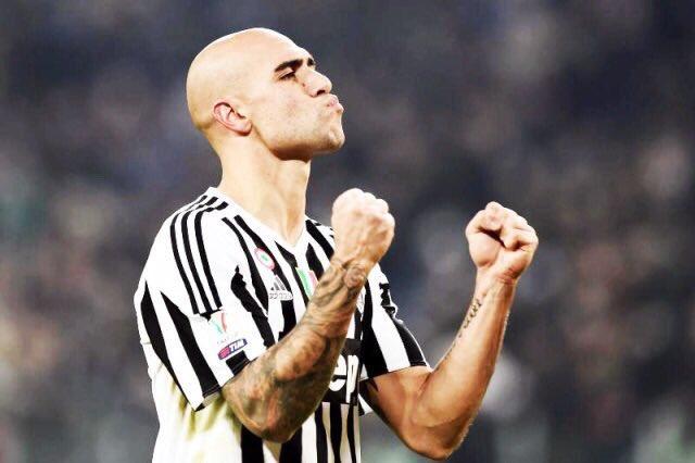 Zaza (Juventus): dopo il gol al Napoli rifiuta una offerta dalla Premier League