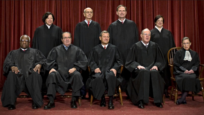 After Scalia's death, three Supreme Court justices are older than 75. Is that a problem?