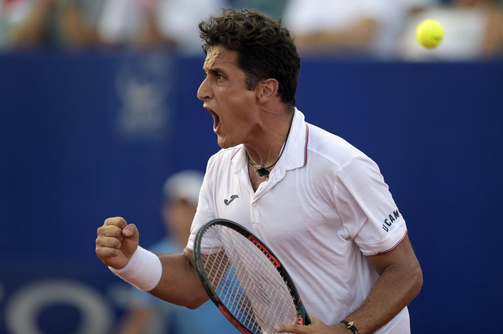 Almagro - ATP Baires '16