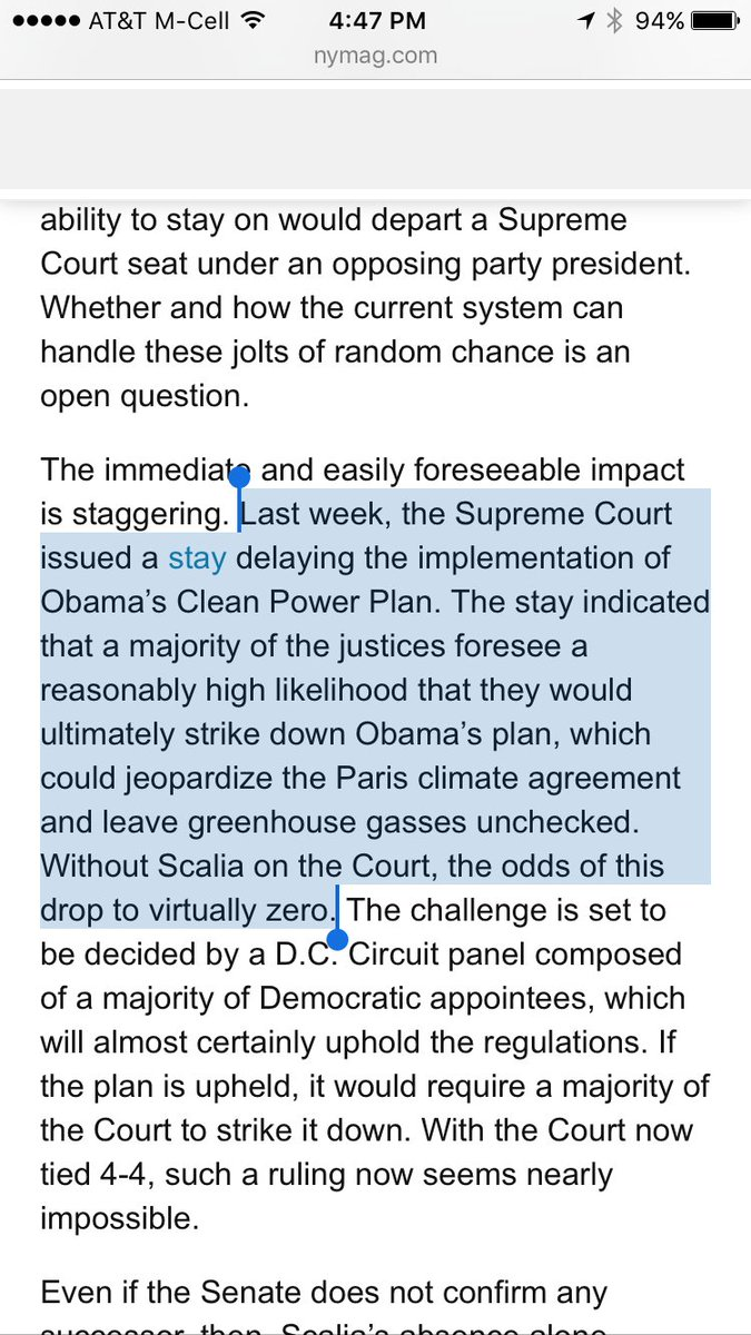 Calling it now: Scalia was murdered by a time traveler from the future to save the planet.  https://t.co/a1giYcV3tc https://t.co/QizdmxsrT7