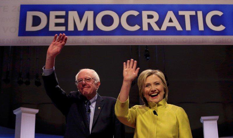Bernie Sanders has spent twice as much on Nevada TV ads as Hillary Clinton