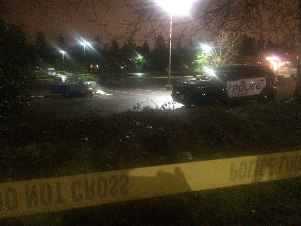 Shooting Federal Way 16-year-old victim from Decatur high school. @KING5Now @KING5Seattle