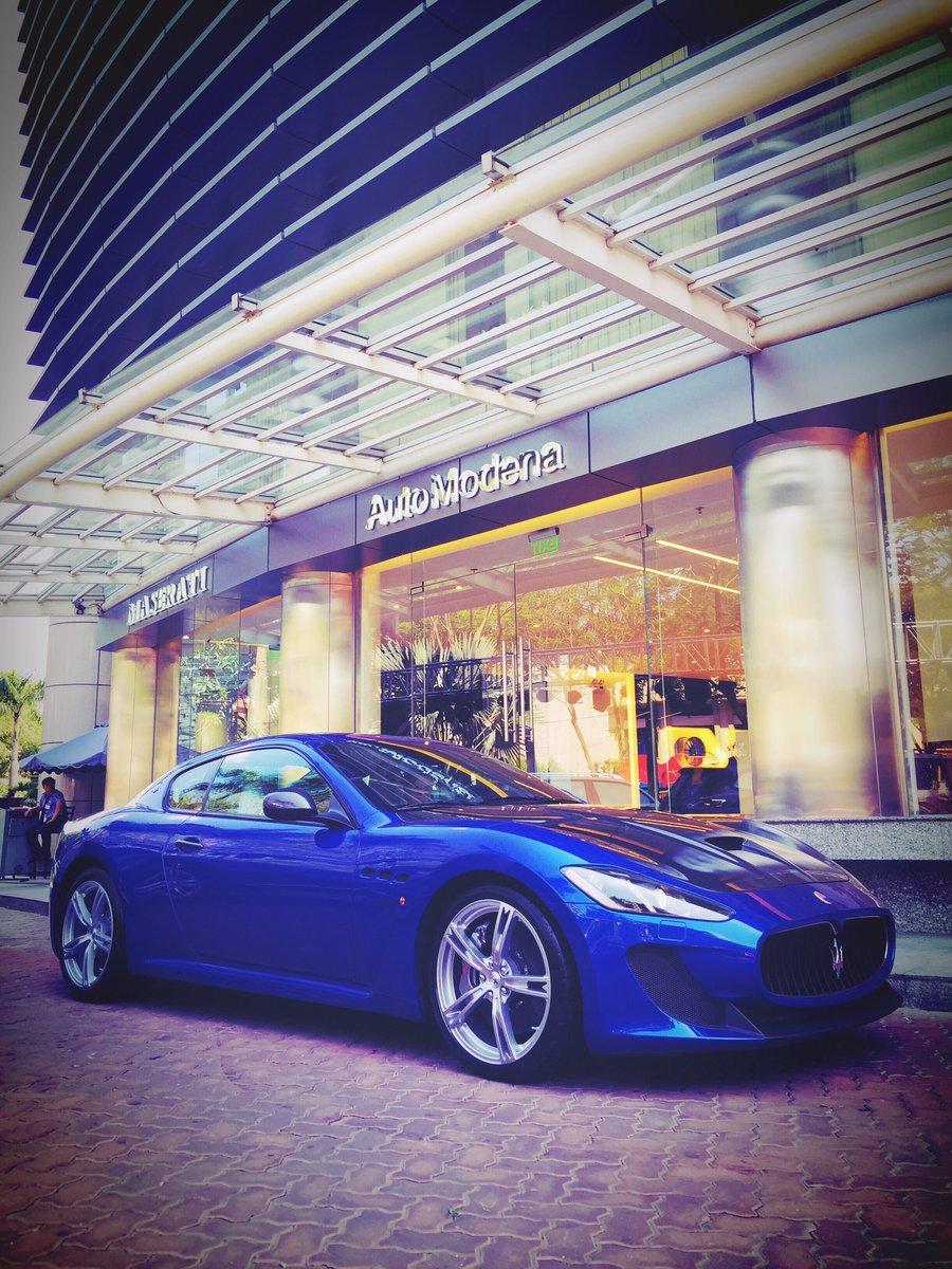 Maserati Vietnam - 1-5 Le Duan St., Dist. 1, HCMC https://t.co/pBggdHTHMN
