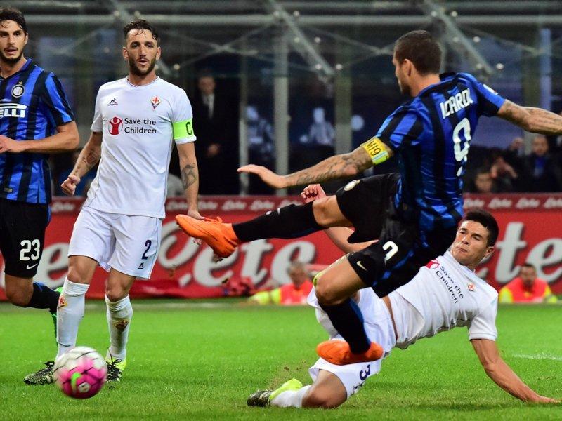 Come vedere FIORENTINA-INTER Streaming oggi Diretta Serie A