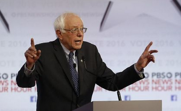 Think @BernieSanders has no chance? Think again, says Willie Brown.