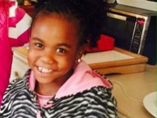 Police hope video will help solve 7-year-old's killing