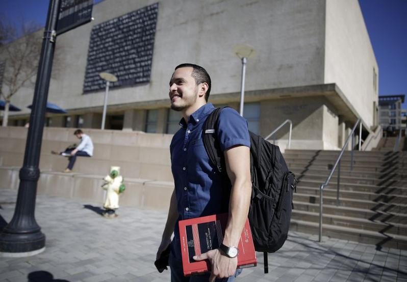 UC Berkeley's tuition break is nearly erased. via @NanetteAsimov