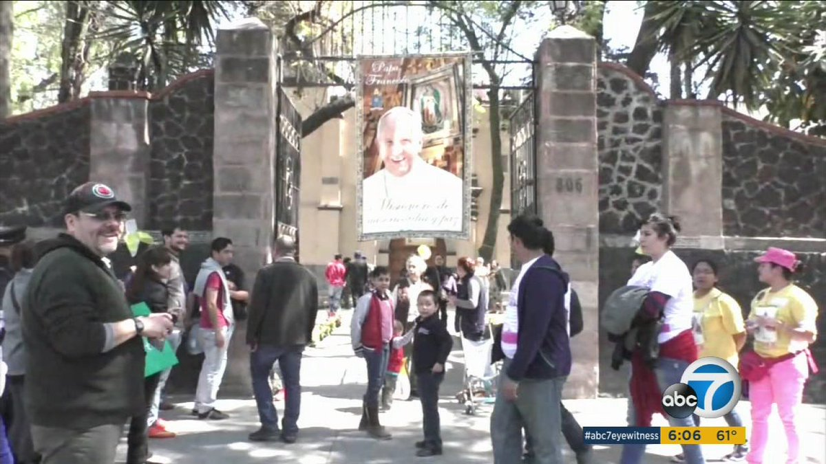 A look into one of Mexico's most historic Catholic churches