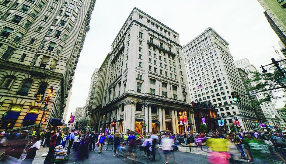 20 Smart Transportation Ideas Reshaping Philadelphia (and YourLife)