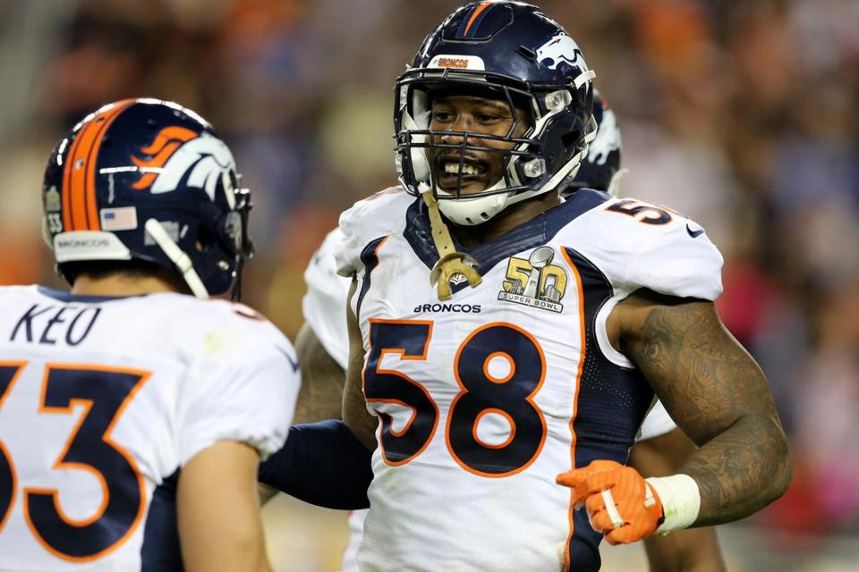 @BenVolin takes a look at who the top franchise tag candidates are across the NFL