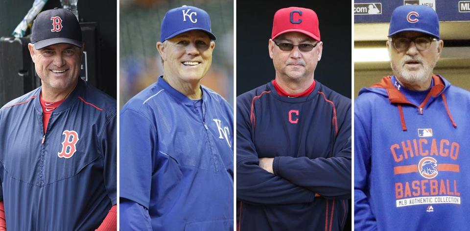 @nickcafardo: A comprehensive ranking of all 30 major league managers