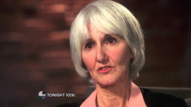 Mixed reaction expressed in Colorado after Sue Klebold talks with Diane Sawyer