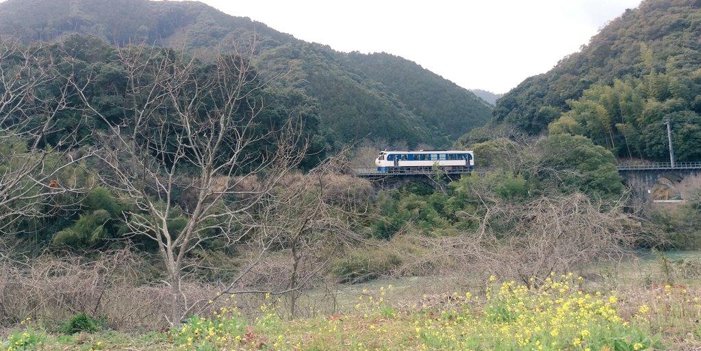 あ!四国を走る新幹線