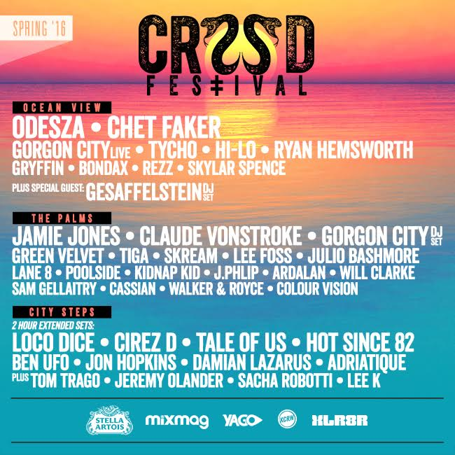 Retweet this flier for a chance to win tickets to @crssdfest!!! #wearepowertools #crssd #sandiego #power106 https://t.co/Gvk7KkReTb