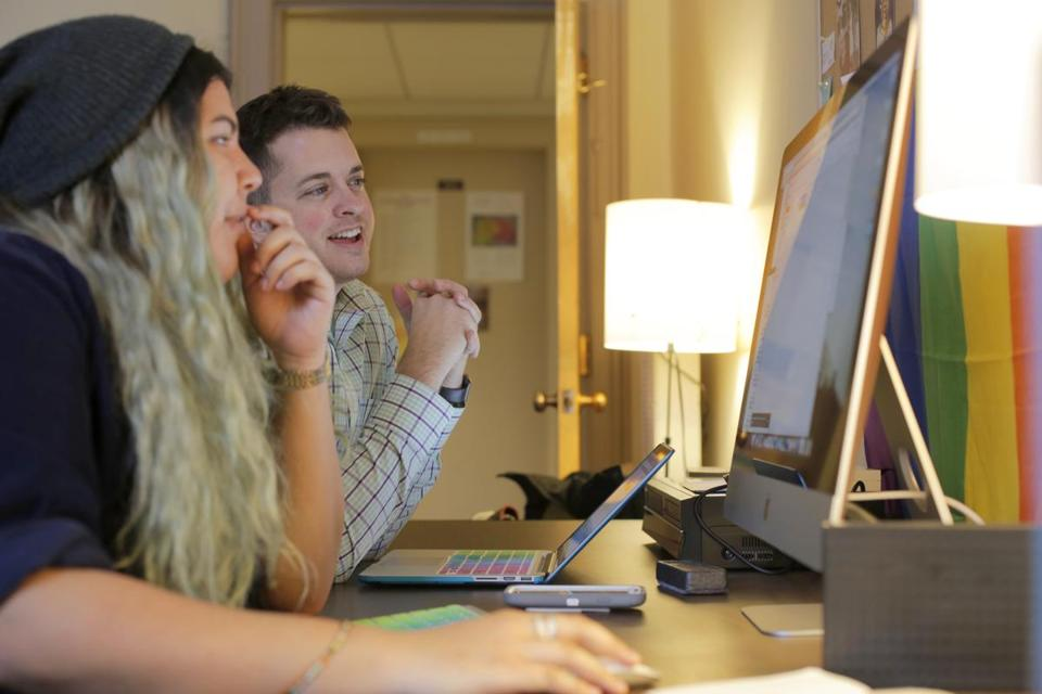 Digital transgender archive launches at Holy Cross
