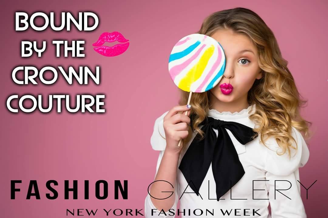 Candy fashion hard in teen world