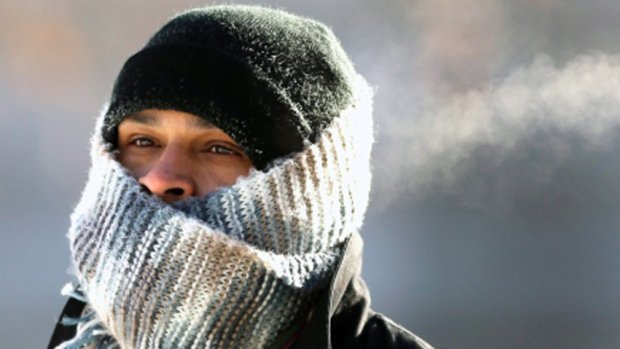 Environment Canada's cold weather warning for Toronto has ended. Today's expected high still –10 C