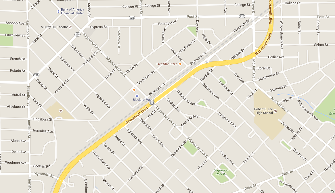TRAFFIC ALERT | All SB lanes of Roosevelt Blvd closed at Edgewood Ave due to reported fatal traffic accident