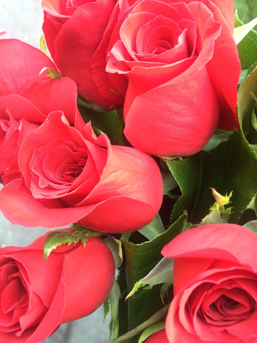 I'll show you how to pick the best bouquet for your sweetie on @kron4news at 8am.