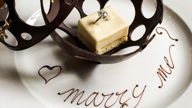 Boston restaurant offering $75K Valentine's Day dessert